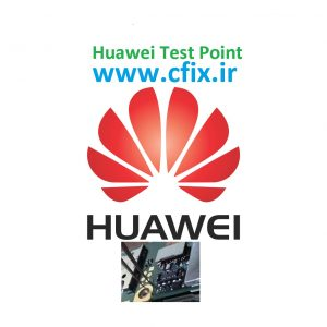 Huawei Test Point